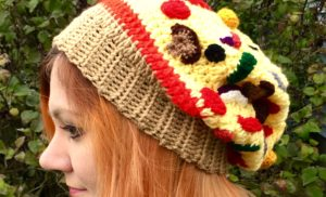 """Extra Toppings! How to Make Your Pizza Slouchy Hat into an """"Everything"""" Pizza"""