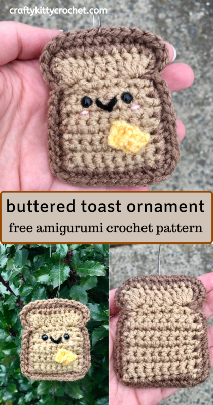 Play with Your Food: 40 Free Amigurumi Patterns to Crochet Today ... | 800x420