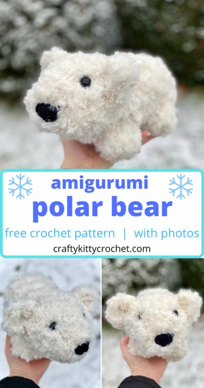 Amigurumi Holiday Weebee Doll Crochet Free Pattern - Crochet ... | 800x420